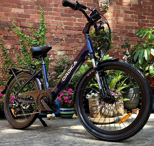 Trekking Bike Img