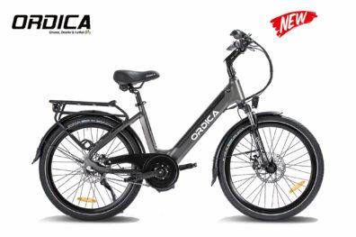 Ordica Neo 24 Charcoal Ebike 01