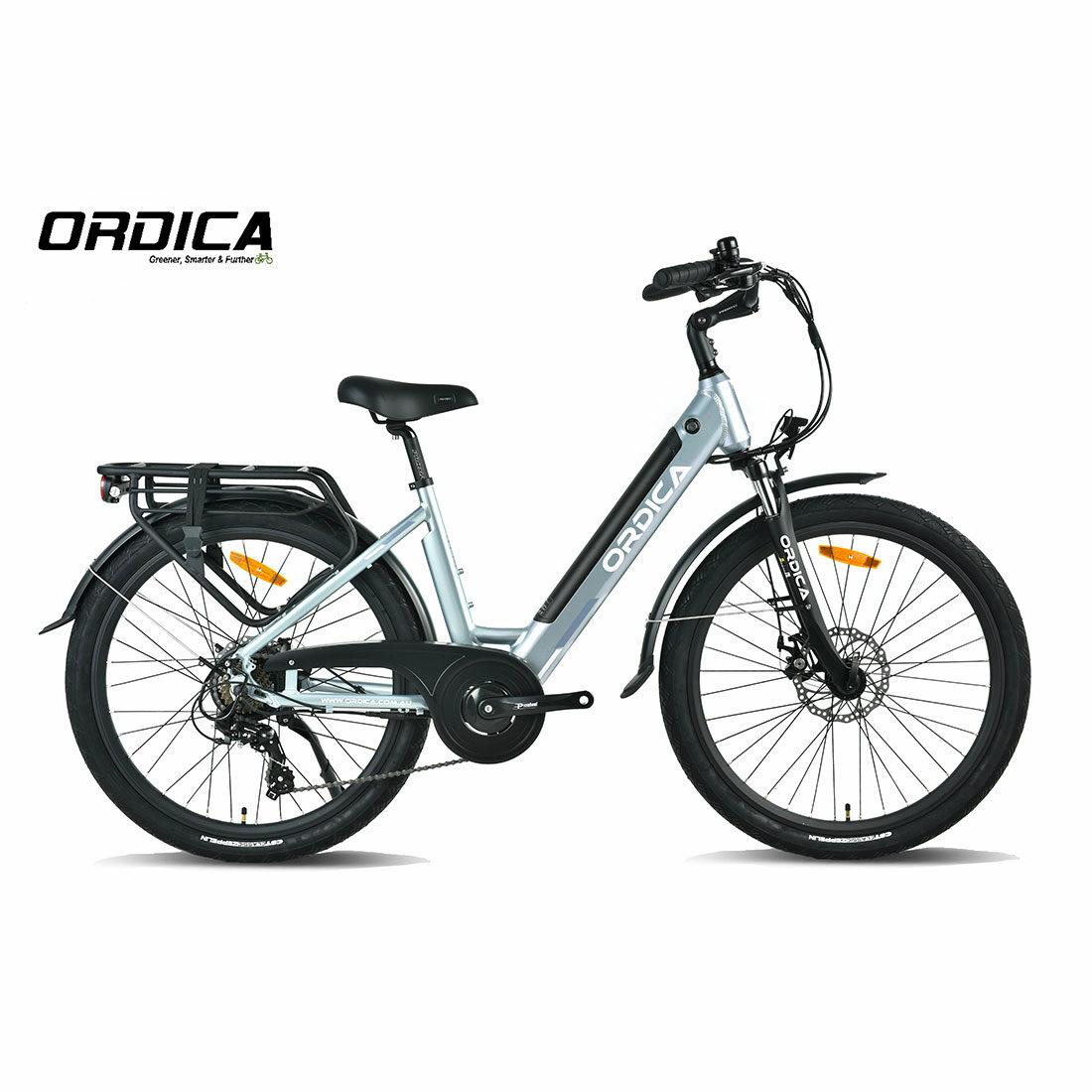 Ordica Swift 26 Inch Blue